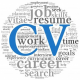What makes an Effective CV?